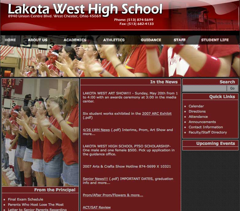 Lakota West High School